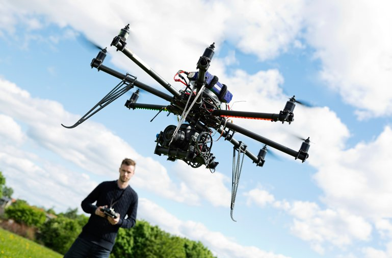 Raleigh Drone Services