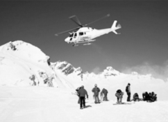 Raleigh Helicopter Charters