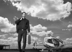 Raleigh Helicopter Gifts